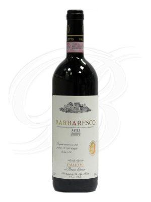 Barbaresco Asili von Bruno Giacosa