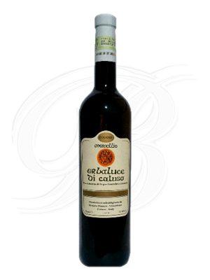 Erbaluce di Caluso von Poderi Macellio im Piemont