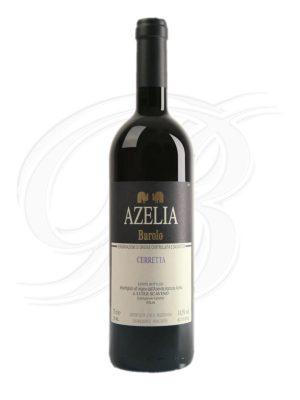 Barolo Cererra von Azelia