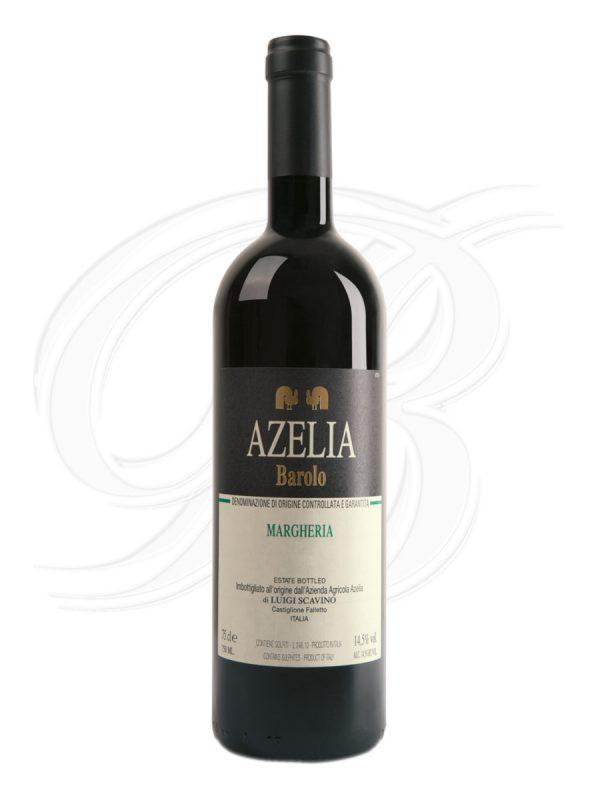 Barolo Margheria von Azelia