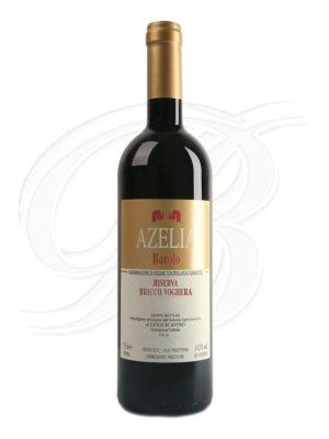 Barolo Riserva Bricco Voghera von Azelia
