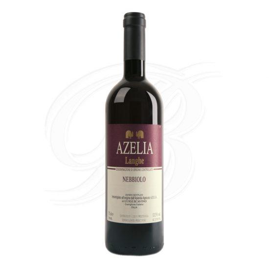 Nebbiolo von Azelia