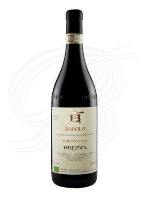 Barolo Sarmassa von Brezza
