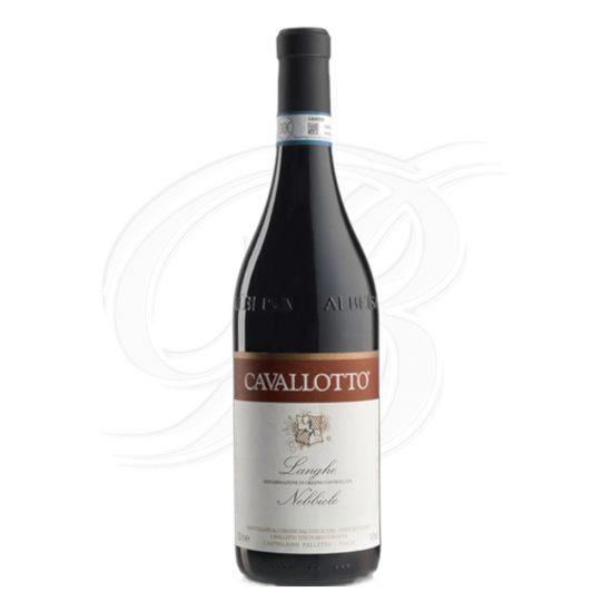 Nebbiolo von Cavallotto