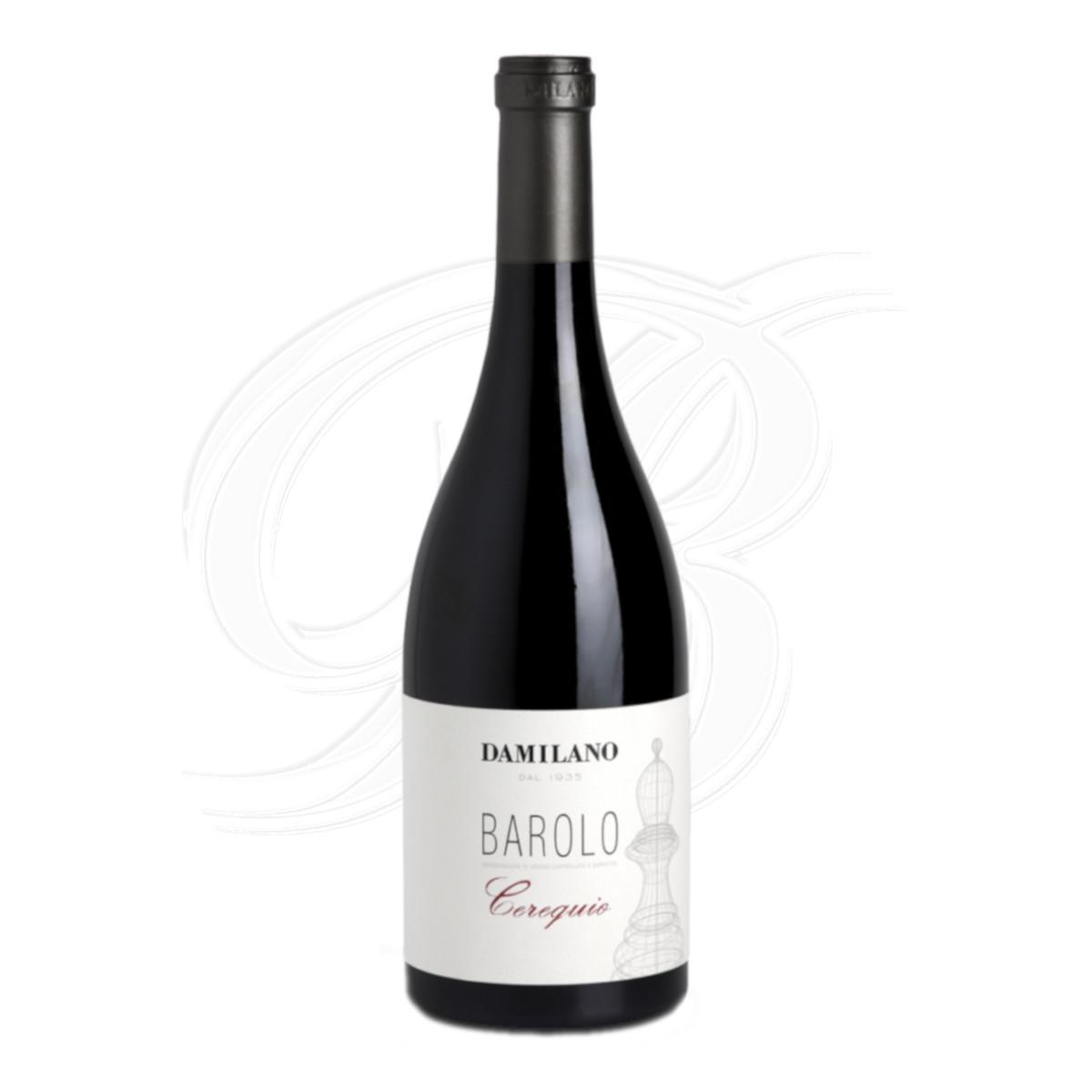 Barolo Cerequio von Damilano
