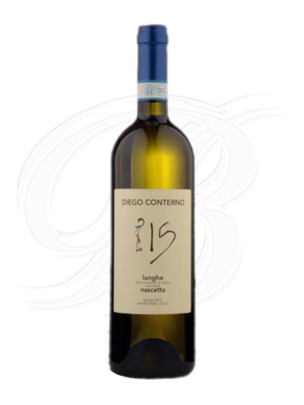 Nascetta von Diego Conterno aus Monforte d'Alba
