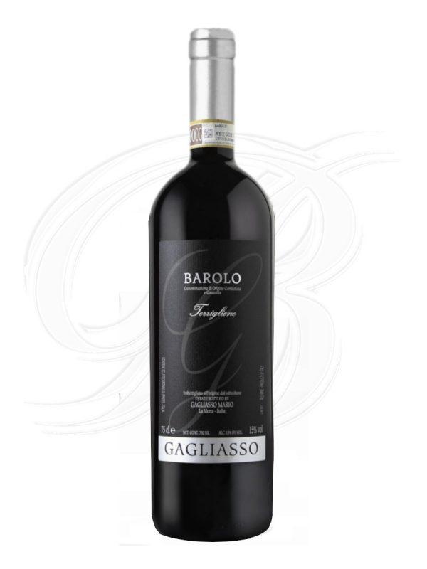 Barolo Torriglione von Gagliasso