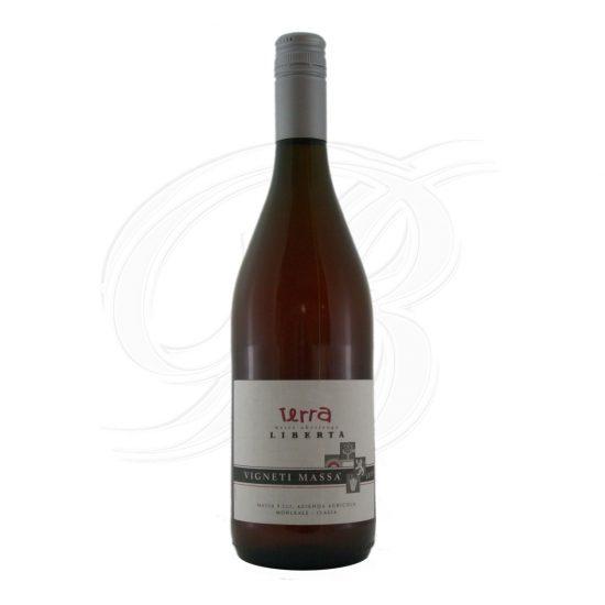 Terra Liberta vom Weingut Walter Massa in Monleale im Piemont