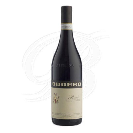 Barolo vom Weingut Oddero Poderi in La Morra im Piemont