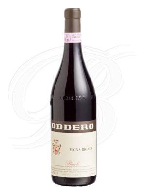 Barolo Vignarionda vom Weingut Oddero Poderi in La Morra im Piemont