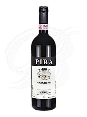 Barolo Margheria vom Weingut Luigi Pira in Serralunga im Piemont