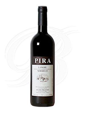 Langhe Nebbiolo vom Weingut Luigi Pira in Serralunga im Piemont