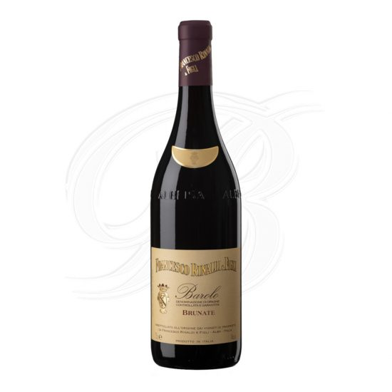 Barolo Brunate von Francesco Rinaldi