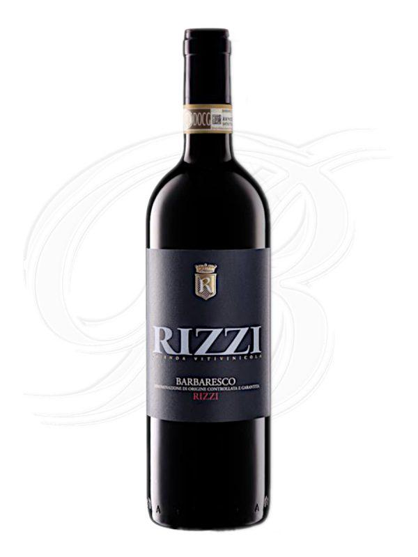 Barbaresco von Rizzi aus Treiso im Piemont