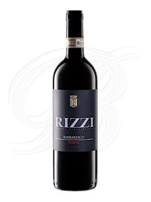 Barbaresco Nervo von Rizzi aus Treiso im Piemont