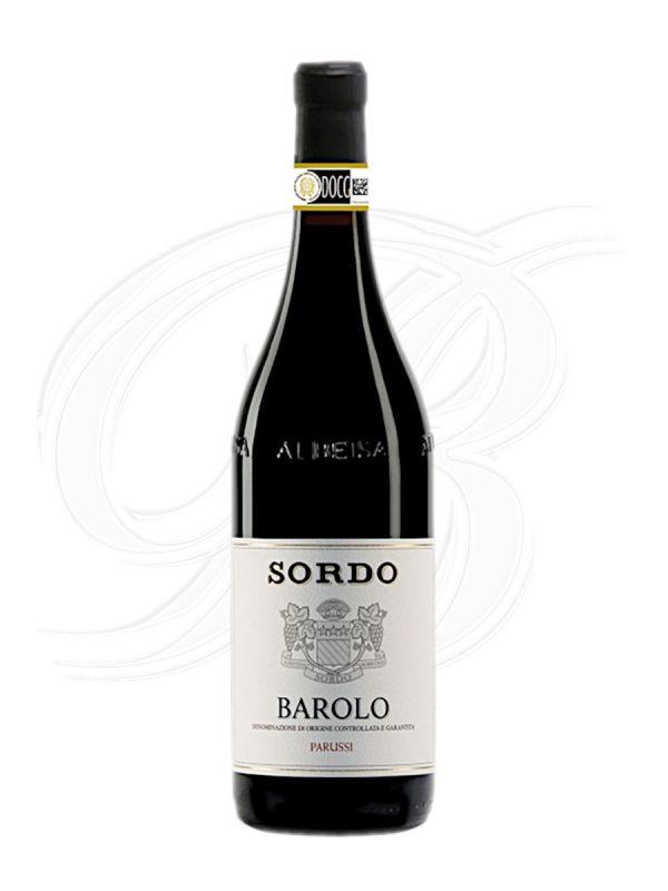 Barolo Parussi von Giovanni Sordo