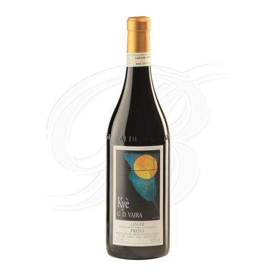 Freisa Kye vom Weingut Vajra
