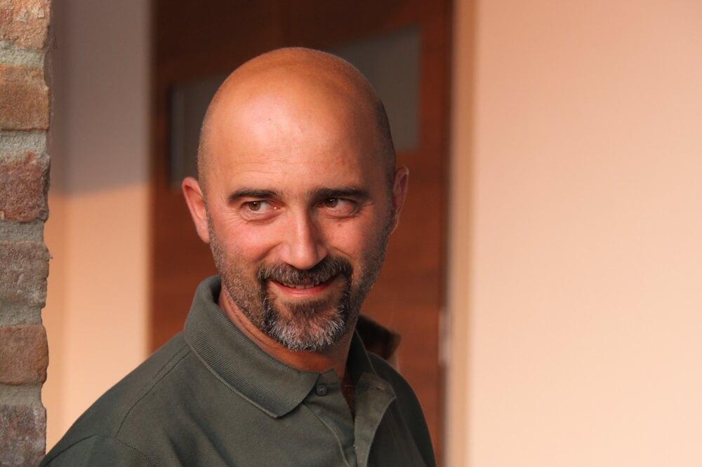 Gianpaolo Pira