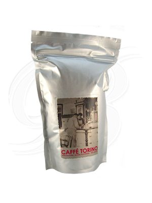 Spezialröstung Caffé Torino von Harry & Phils