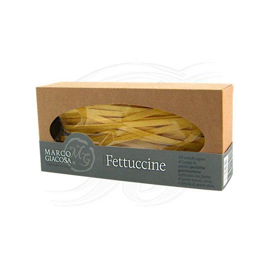 Fettuccine von Marco Giacosa aus Neive im Piemont