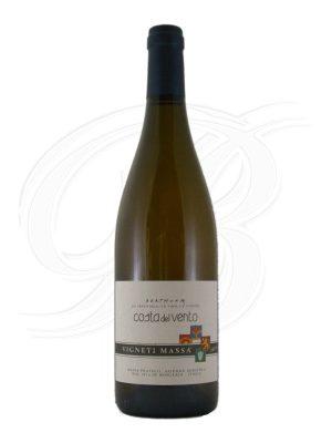 Derthona Costa del Vento vom Weingut Walter Massa in Monleale im Piemont