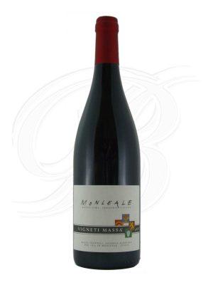 Vino Monleale vom Weingut Walter Massa in Monleale im Piemont