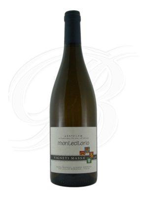 Derthona Montecitorio vom Weingut Walter Massa in Monleale im Piemont