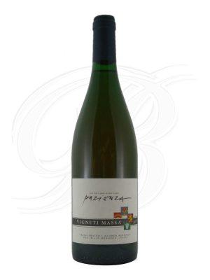 Pazienza vom Weingut Walter Massa in Monleale im Piemont