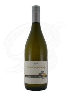Piccolo Derthona vom Weingut Walter Massa in Monleale im Piemont