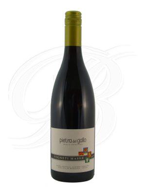 Pietra del Gallo vom Weingut Walter Massa