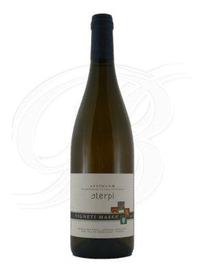 Derthona Sterpi vom Weingut Walter Massa in Monleale im Piemont
