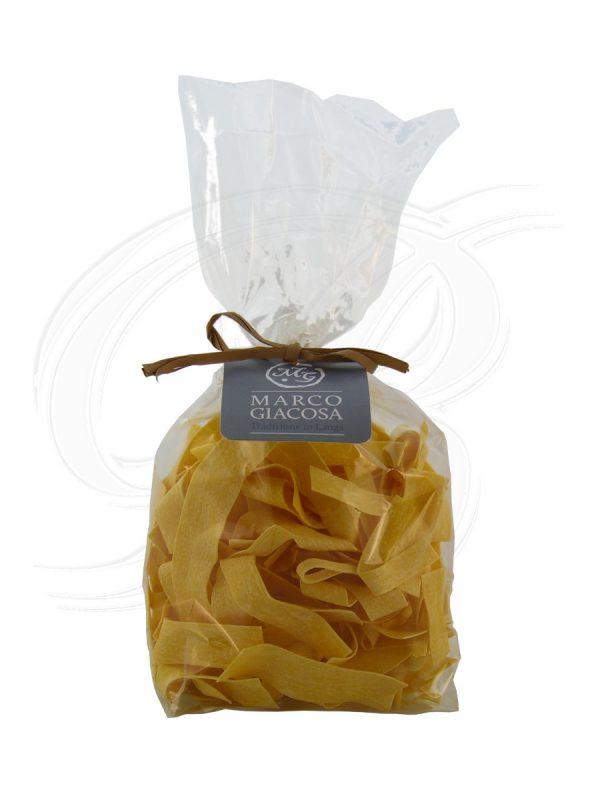 Maltagliati von Marco Giacosa aus Neive im Piemont