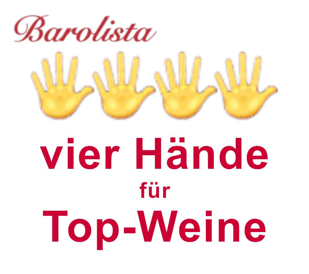 Das Barolista-Bewertungssystem