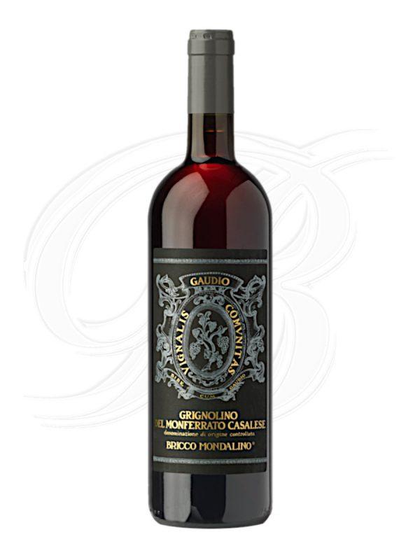 Grinoglino vom Weingut Gaudio