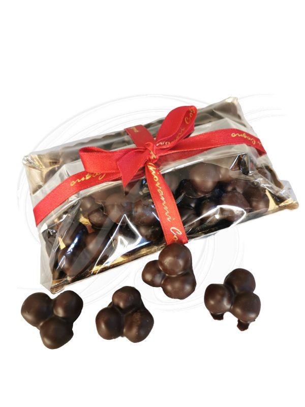Haselnüsse in Schokolade von Giovanni Cogno, La Morra