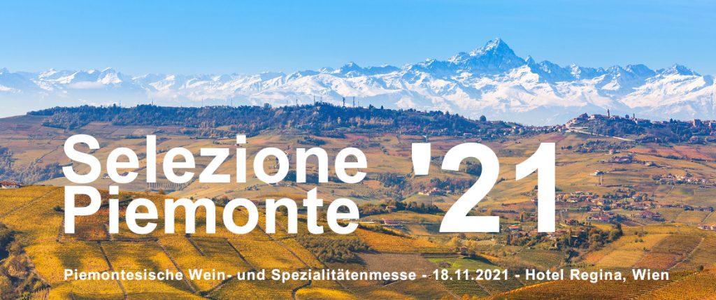 Selezione Piemont 21 in Wien