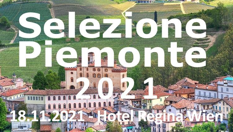 Selezione Piemonte 2021